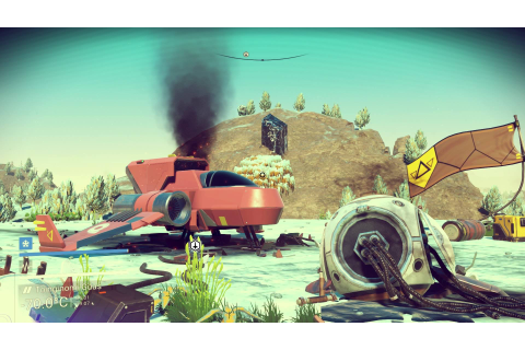 How to get a 'No Man's Sky' refund, even if you already ...