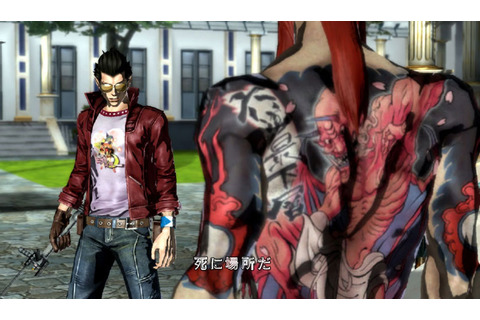 No More Heroes: Heroes' Paradise Release Date (Finally ...