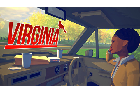 Virginia - Crazy Mystery Game! - Let's Play Virginia Game ...