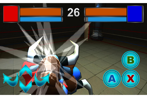 Minotaur New Boxing Video Game APK Download - Free Sports ...