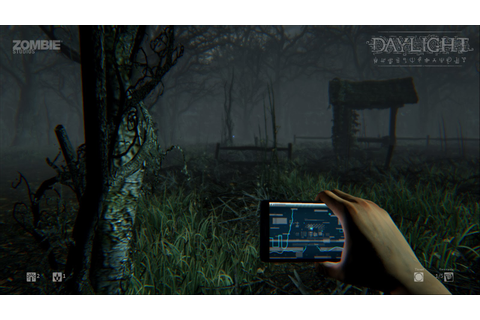Daylight is a horror game with next-gen social features ...