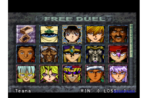 Free Download Game Yugioh Forbidden Memories - medpriority