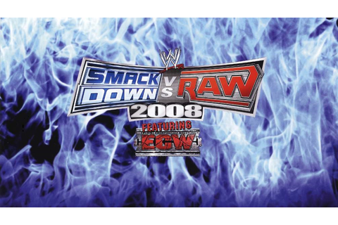 Download WWE Smackdown VS Raw 2008 Game Full Version ...