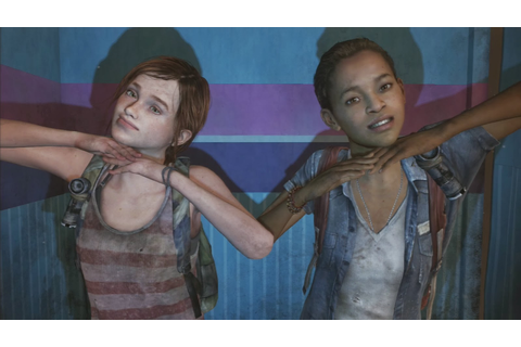 The Last of Us Left Behind Review - Blerds Online