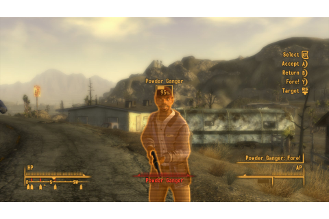Fallout New Vegas Game Free Download - Ocean Of Games