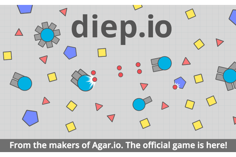 diep.io - Android Apps on Google Play