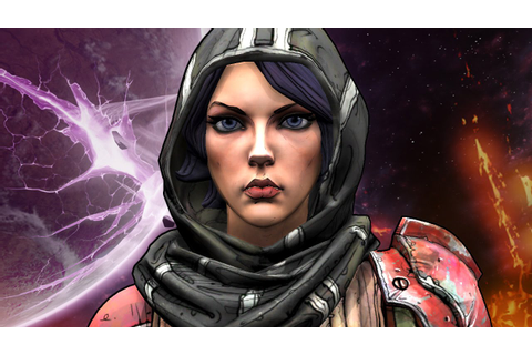 Borderlands: The Pre-Sequel - New Athena Gameplay with ...