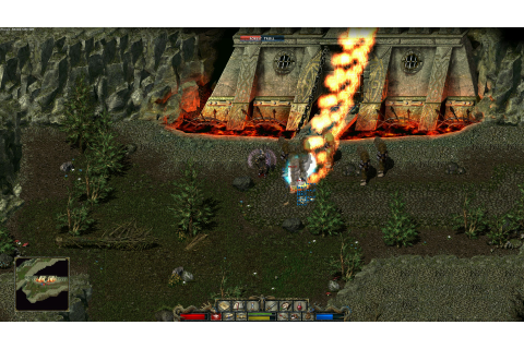 Larian's Cult Classic RPG Divine Divinity comes to Steam ...