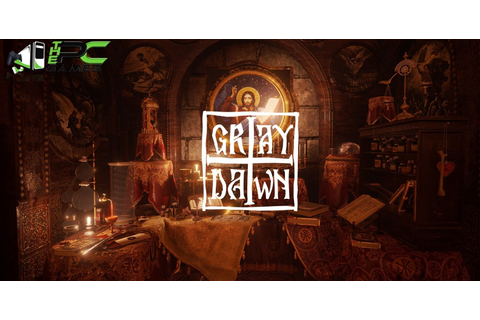 Gray Dawn PC Game Free Download
