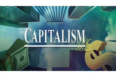 Capitalism Plus Free PC Game Archives - Free GoG PC Games
