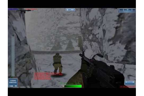 Global Operations(PC) - Chechnya - YouTube