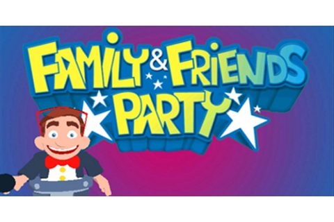 Family & Friends Party Review (WiiWare) | Nintendo Life