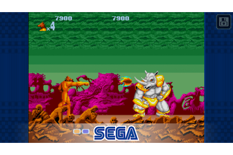 Altered Beast Classic - Android Apps on Google Play