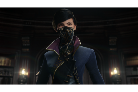 Dishonored 2 - First Story & Gameplay Details Revealed