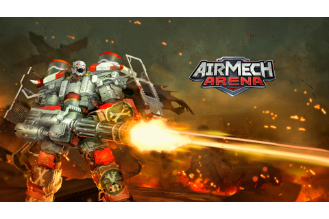 AirMech® Arena Game | PS4 - PlayStation