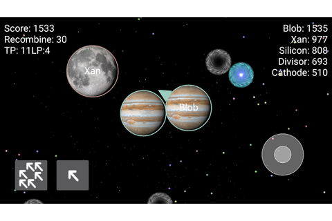 Nebulous - Android Apps on Google Play