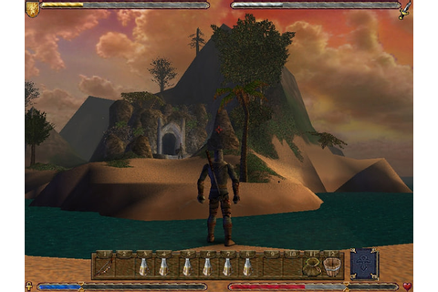 Ultima 9: Ascension - Download - Free GoG PC Games