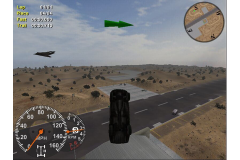 Download 4x4 Evo 2 (Windows) - My Abandonware