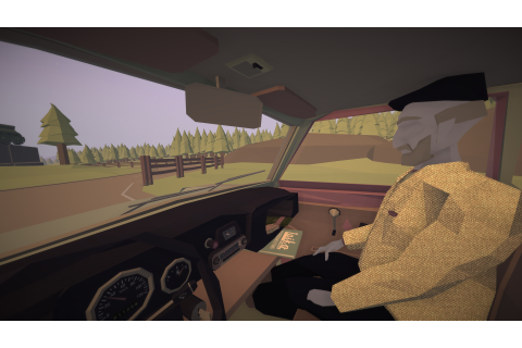 Jalopy - The Road Trip Car Driving Simulator Indie Game ...