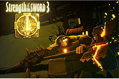 Strength of the Sword 3 Out Today on PS3 – PlayStation.Blog
