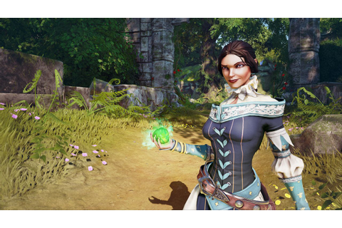 Fable Legends Xbox One multiplayer beta set for October ...