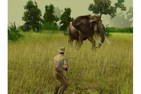 Cabelas African Safari Download Free Full Game | Speed-New