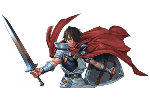 DS RPG Glory of Heracles Revisits the Classics | WIRED