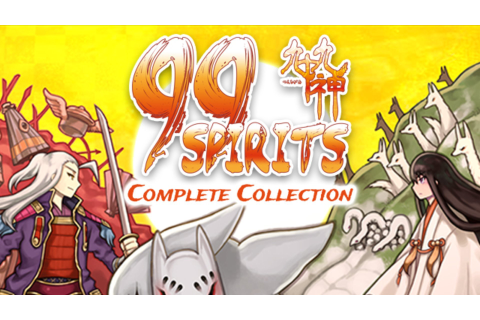 99 Spirits - Complete Collection | PC Steam Game | Fanatical