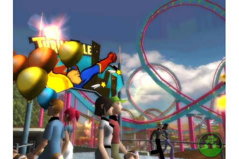 Thrillville full game free pc, download, play. Thrillville ...