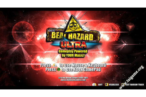 Beat Hazard Ultra - Download Free Full Games | Arcade ...