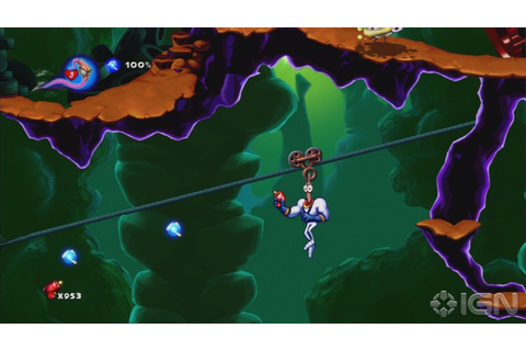 Earthworm Jim HD full game free pc, download, play ...