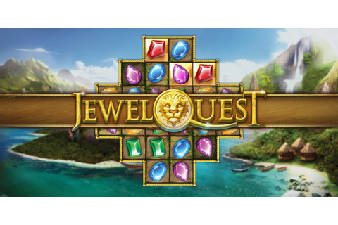 Jewel Quest | Wii U download software | Games | Nintendo