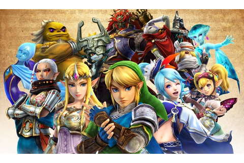 Hyrule Warriors: Definitive Edition - How To Unlock All ...