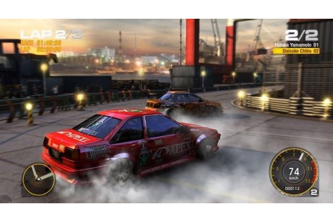 Ford Street Racing highly compressed game 135MB ~ Micano4u ...