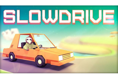 Slowdrive Free Download - Torrent Pc Skidrow Games