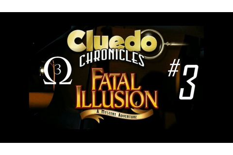 Clue Chronicles – Fatal Illusion – DogeCandy