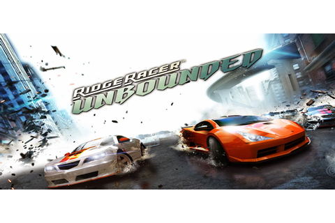 Ridge Racer Unbounded Free Download FULL PC Game