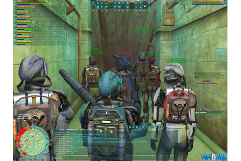 An Ode to Star Wars Galaxies (SWG) | thefurnacegaming