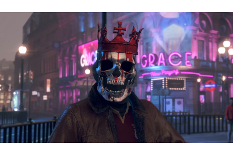 Watch Dogs Legion is Ubisoft's Most Insanely Ambitious ...
