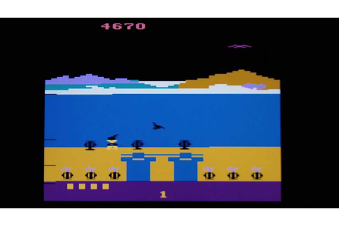Bobby is Going Home (Epic Music) [Atari 2600] - YouTube