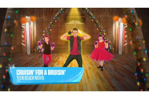 Ubisoft - Just Dance: Disney Party 2
