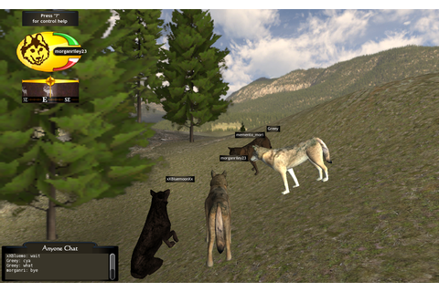 WolfQuest on the App Store