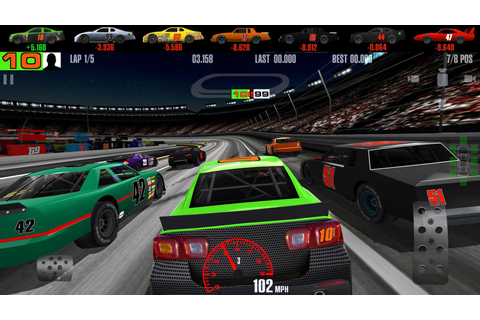 Stock Car Racing - Android Apps on Google Play
