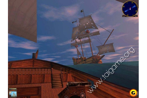 Sea Dogs - Download Free Full Games | Role-Playing games