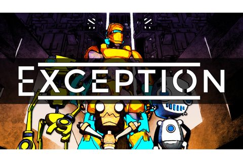 Exception Gameplay Trailer - YouTube