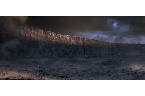 Scientists on Whether the Wall in Game of Thrones Could ...