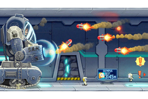 Jetpack Joyride - Android Apps on Google Play