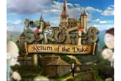 The Scruffs: Return of the Duke / Hidden Objects Game ...