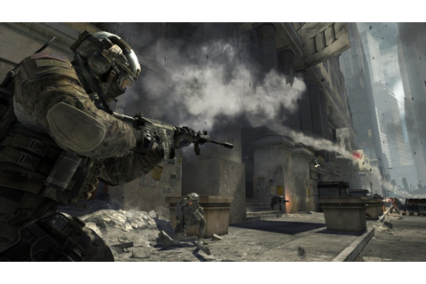 Call of Duty: Modern Warfare 3 - Full Version PC Games