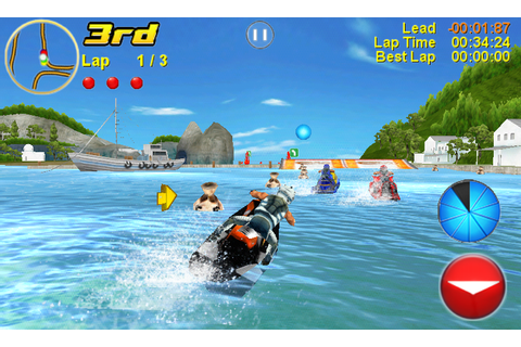 Aqua Moto Racing Utopia Full Version PC Game Download ...